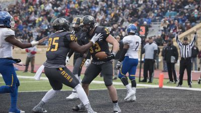 (Audio) UNK Ends The Year At 3-8