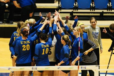 (Audio) Lopers Face Familiar Foe In NCAA Tournament