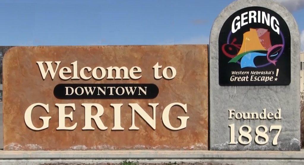Gering ranked one of ten safest cities in Nebraska