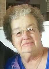 Rita J. Wilson, 71, Gering
