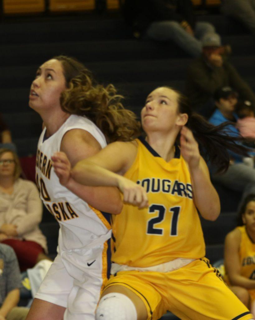 WNCC women roll past Nebraska All-stars