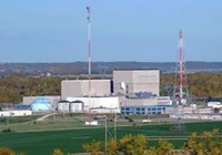 """Unusual Event"" Declared at NPPD's Cooper Nuclear Station"
