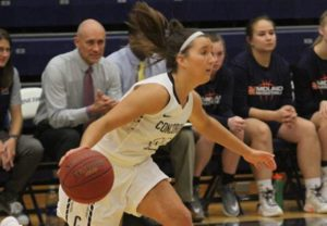 GPAC opener brings another blowout victory