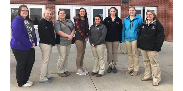NCTA guides FFA and Ag Ed programs