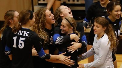 UNK Sweeps UCO To Improve to 28-2 On The Season