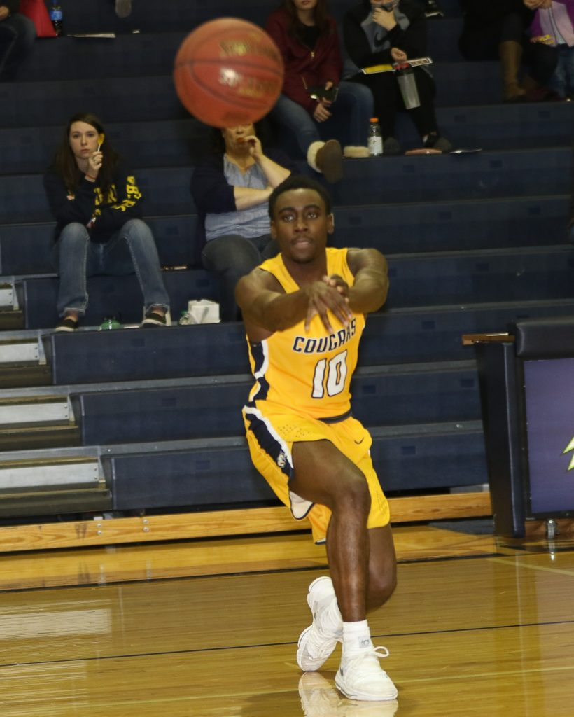 WNCC men shoot past Nebraska All-stars