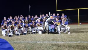 (AUDIO) Pine Bluffs looking for back to back titles in Wyoming