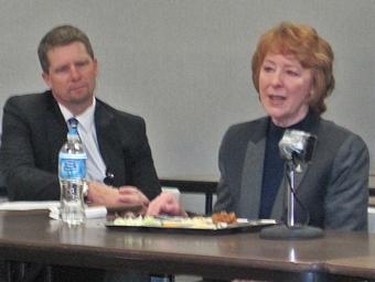 Former Nebraska senator to serve on disclosure commission