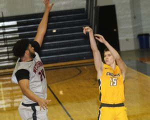WNCC men get by Western Wyoming