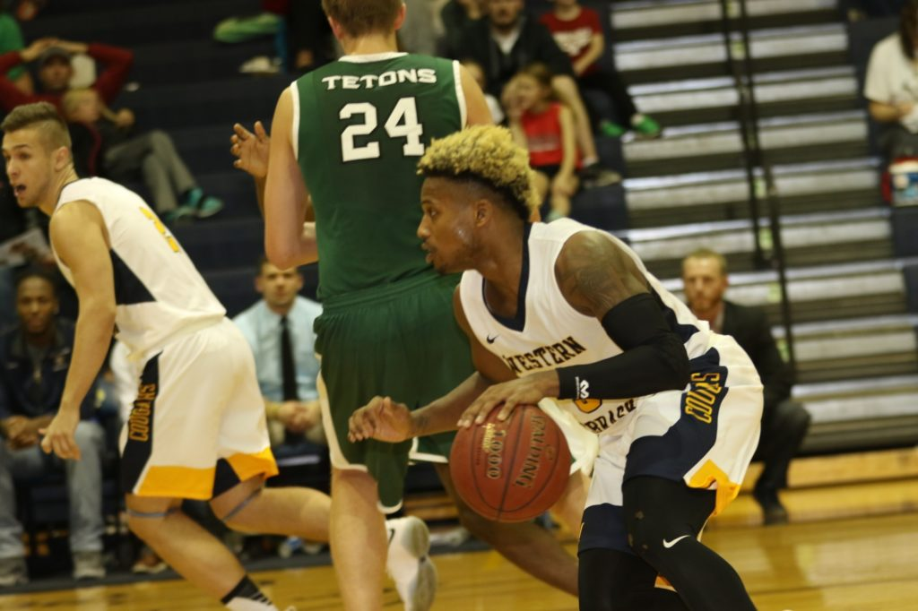 WNCC knocks off Williston for seventh win