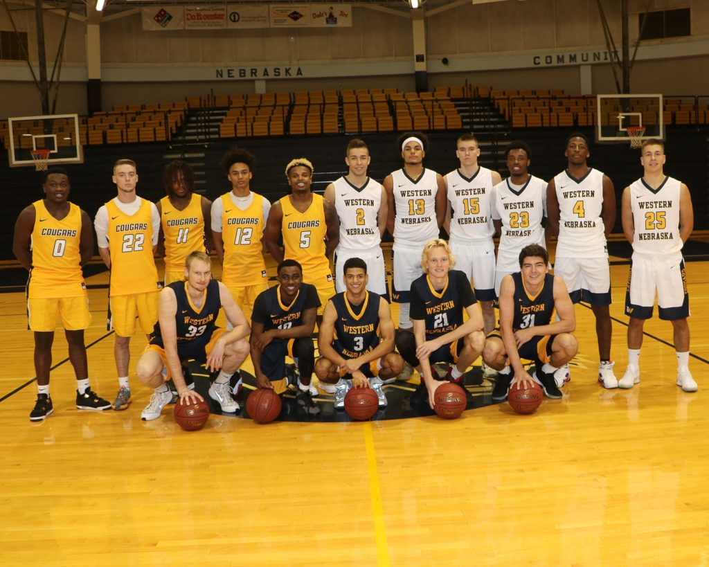 WNCC men's basketball team ready to open season