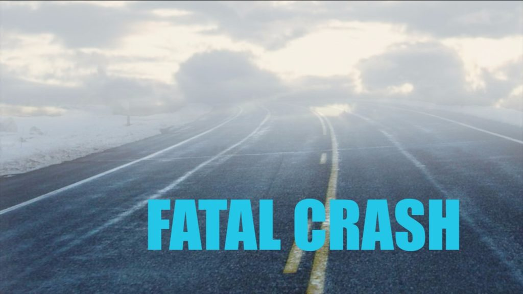 Panhandle chase ends with fatal crash in Scottsbluff