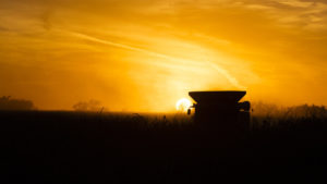 Forecast shows languid farm income won't stall Nebraska economy