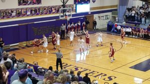 (Audio) Dusters Sweep Swedes