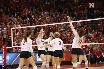 Huskers Take on Colorado Friday at 1 p.m.