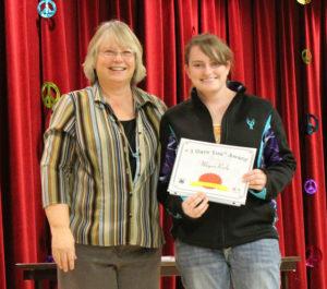 Scotts Bluff County 4-H holds achievement celebration