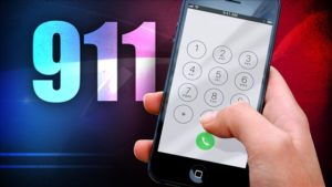 Nebraska 911 plan would allow for text, photo, video reports
