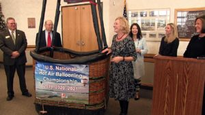 National Hot Air Balloon Championships coming to western Nebraska