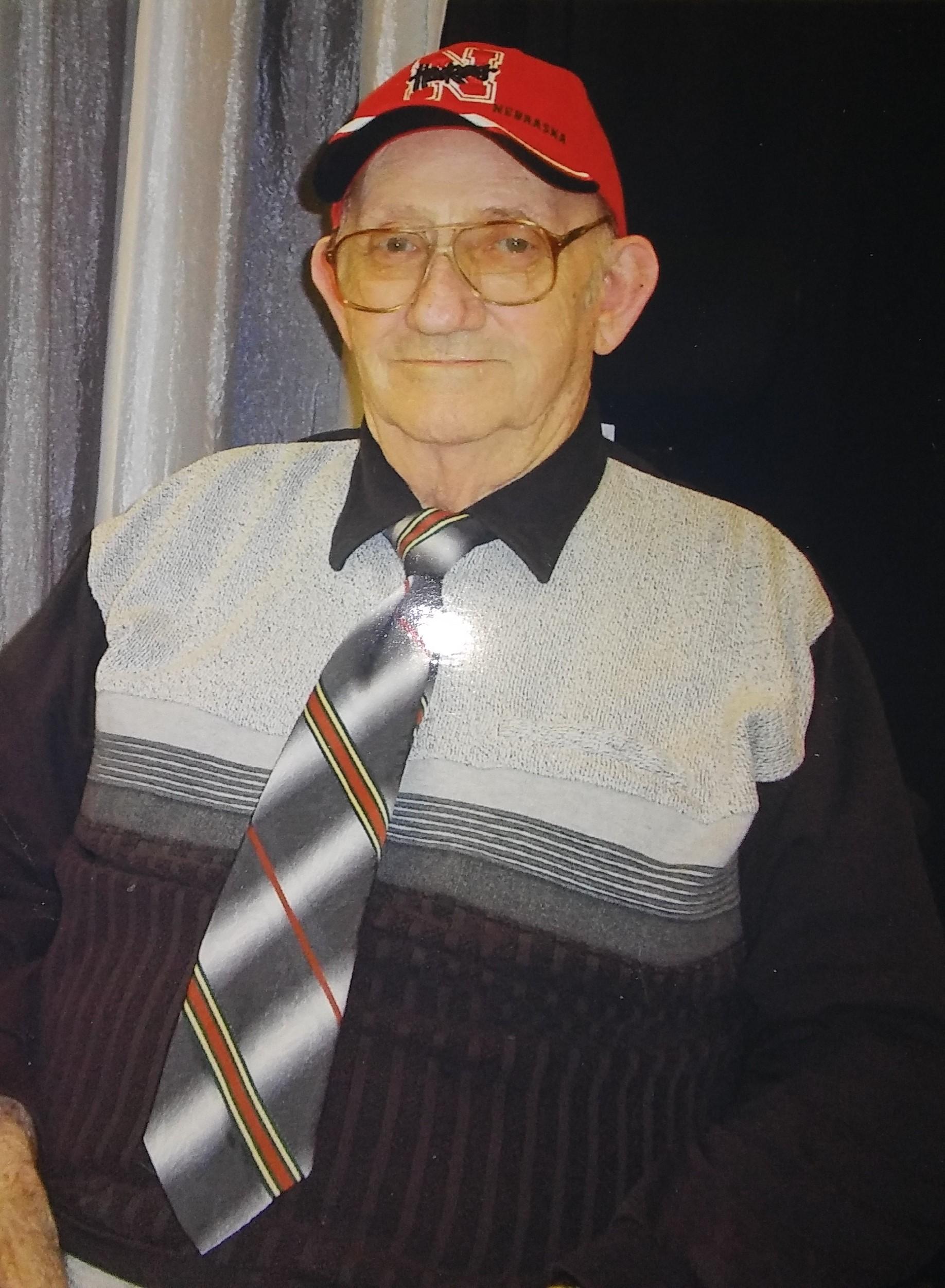 Kenneth Joseph Belford, 83, Scottsbluff