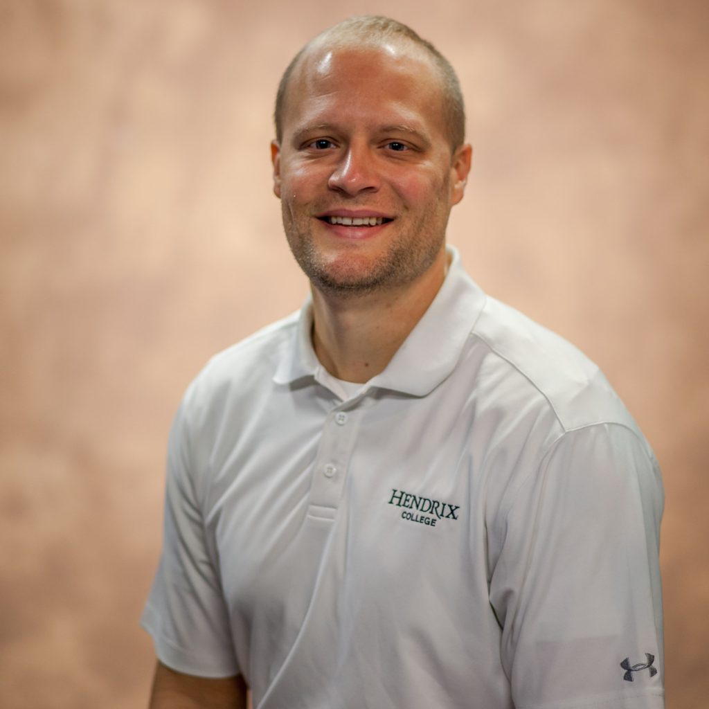Ben Boldt Named Concordia Head Volleyball Coach