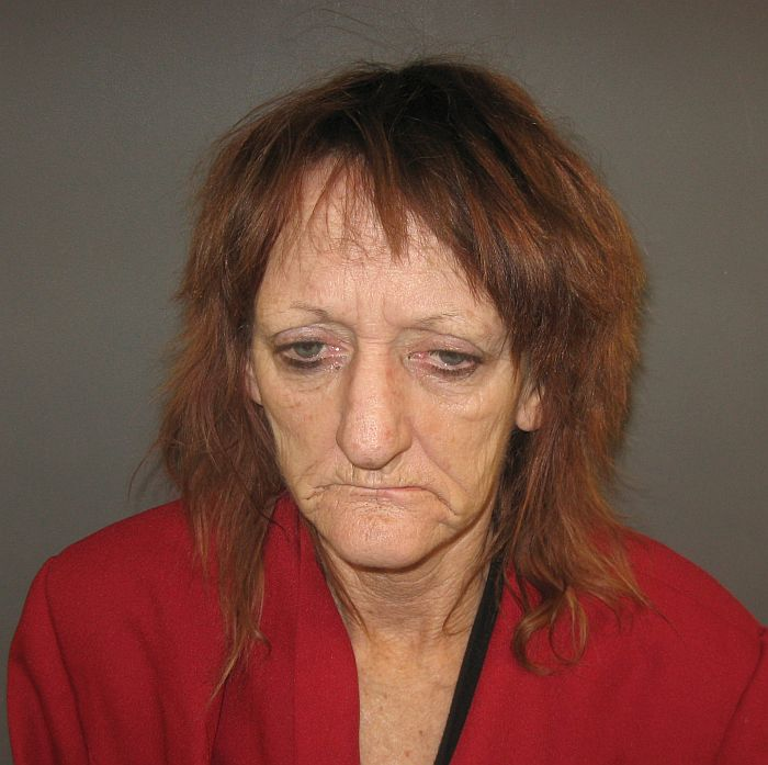 Holbrook woman enters plea in Furnas County case