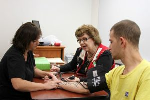 Nurse aide/medication aide classes in high demand