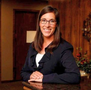 Judge Andrea Miller to speak to 363 UNK grads at Friday commencement