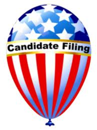 Two people file for County Board seat representing Gering