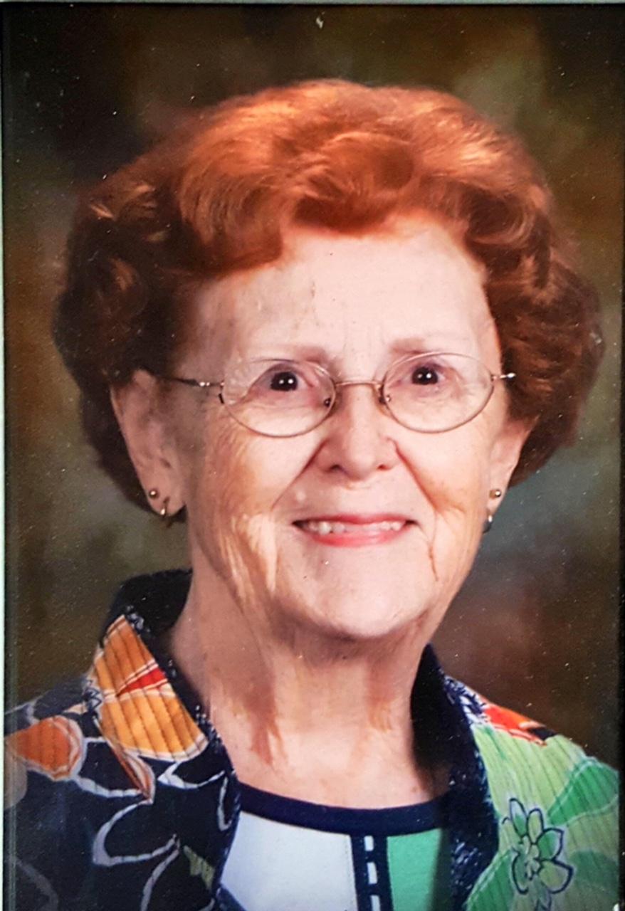 Jeannine Ann (Hudson) Cawthra