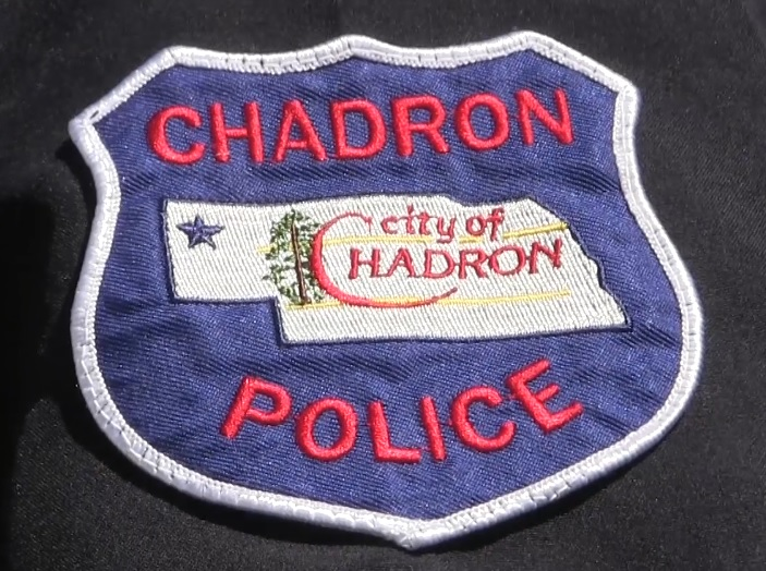 Woman arrested following incident at Chadron school Monday