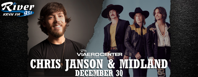 Chris Janson / Midland