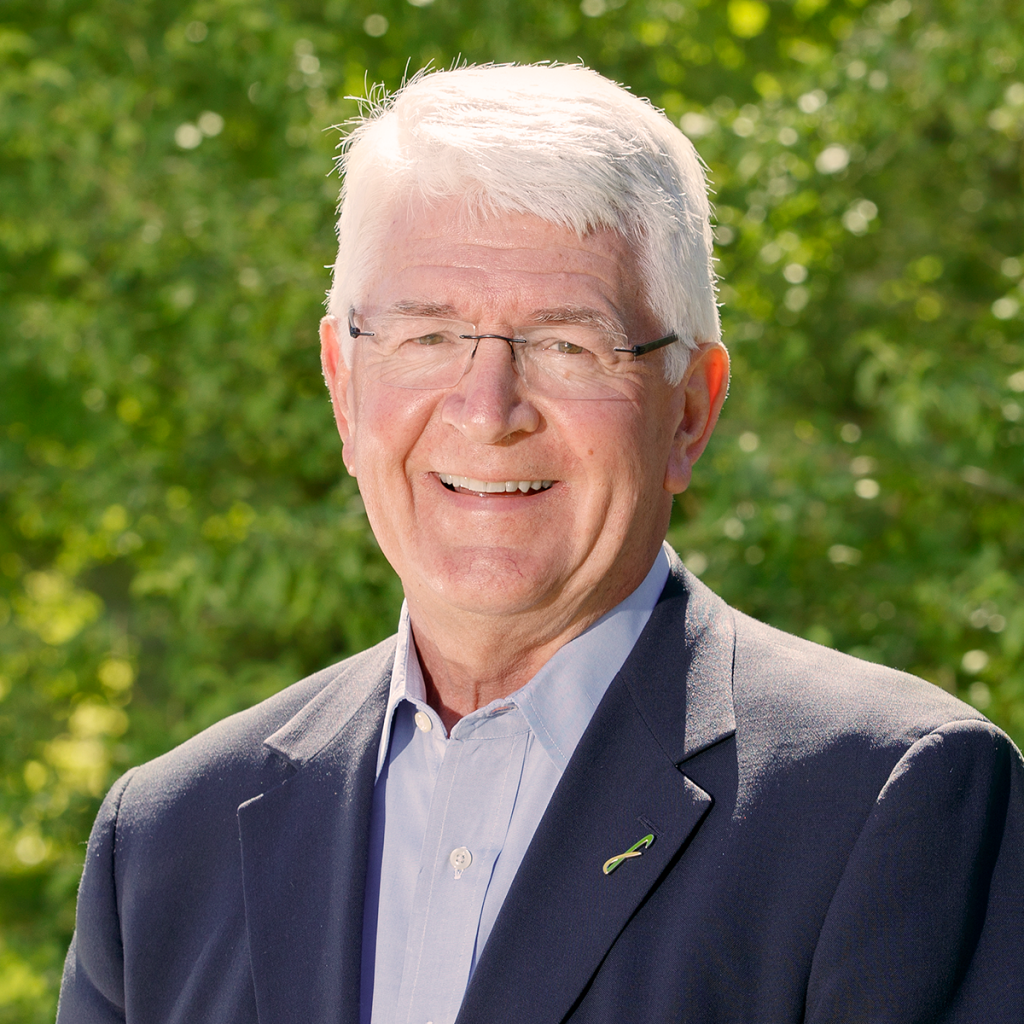 Rural Futures Institute Founding Executive Director Announces Retirement