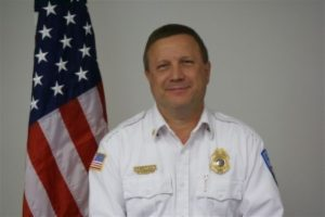 Scottsbluff Fire Chief Dana Miller placed on administrative leave