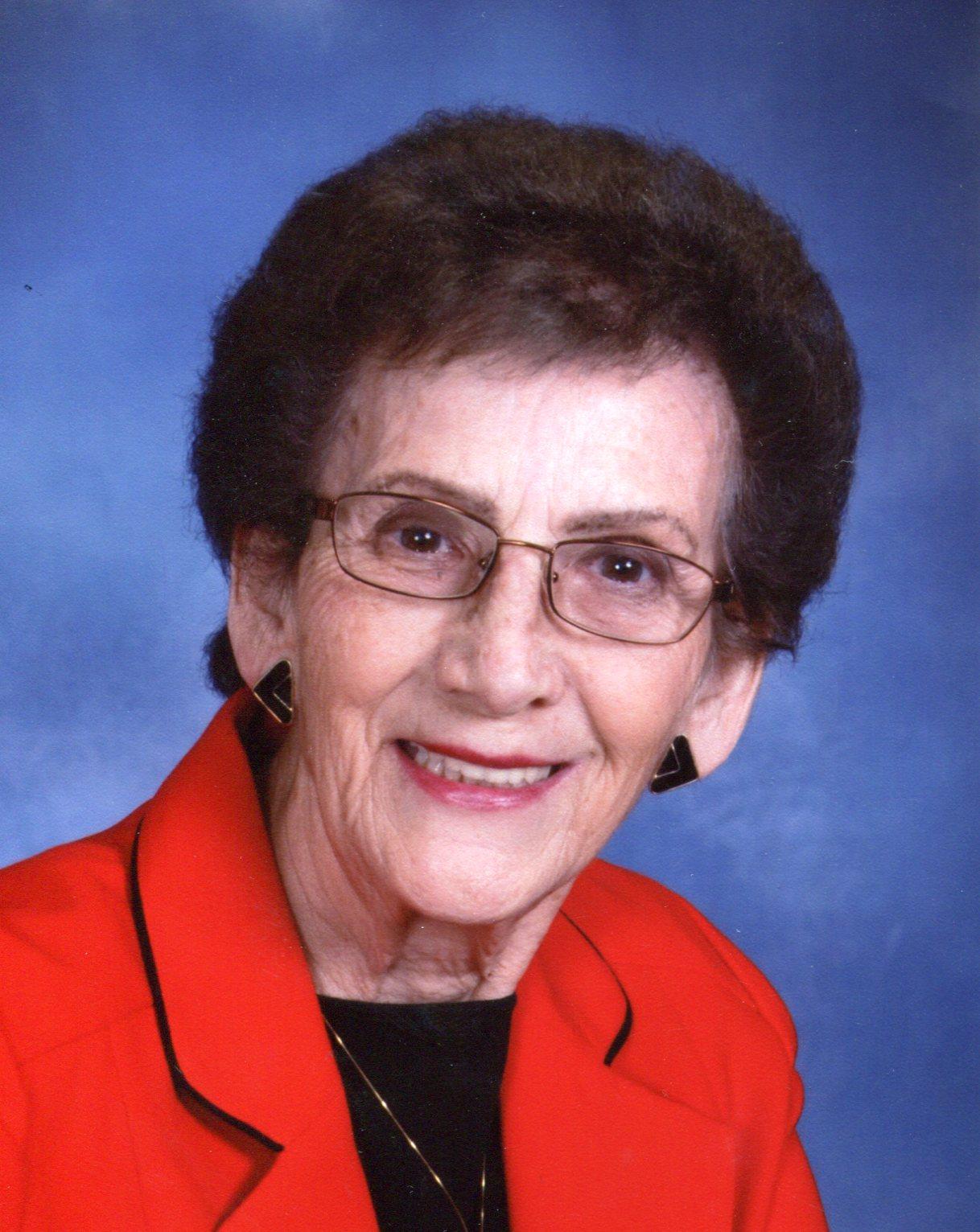Sally Ann Grassmick, 83, Gering