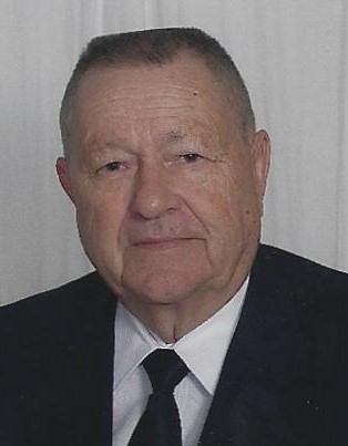 Dr. Francis W. Grubbs, 85, Gering (formerly Banner Co.)
