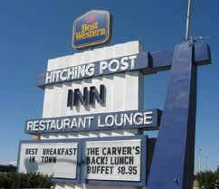 Cheyenne moving to demolish Hitching Post Inn