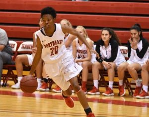Northeast Women's basketball beats Iowa Central