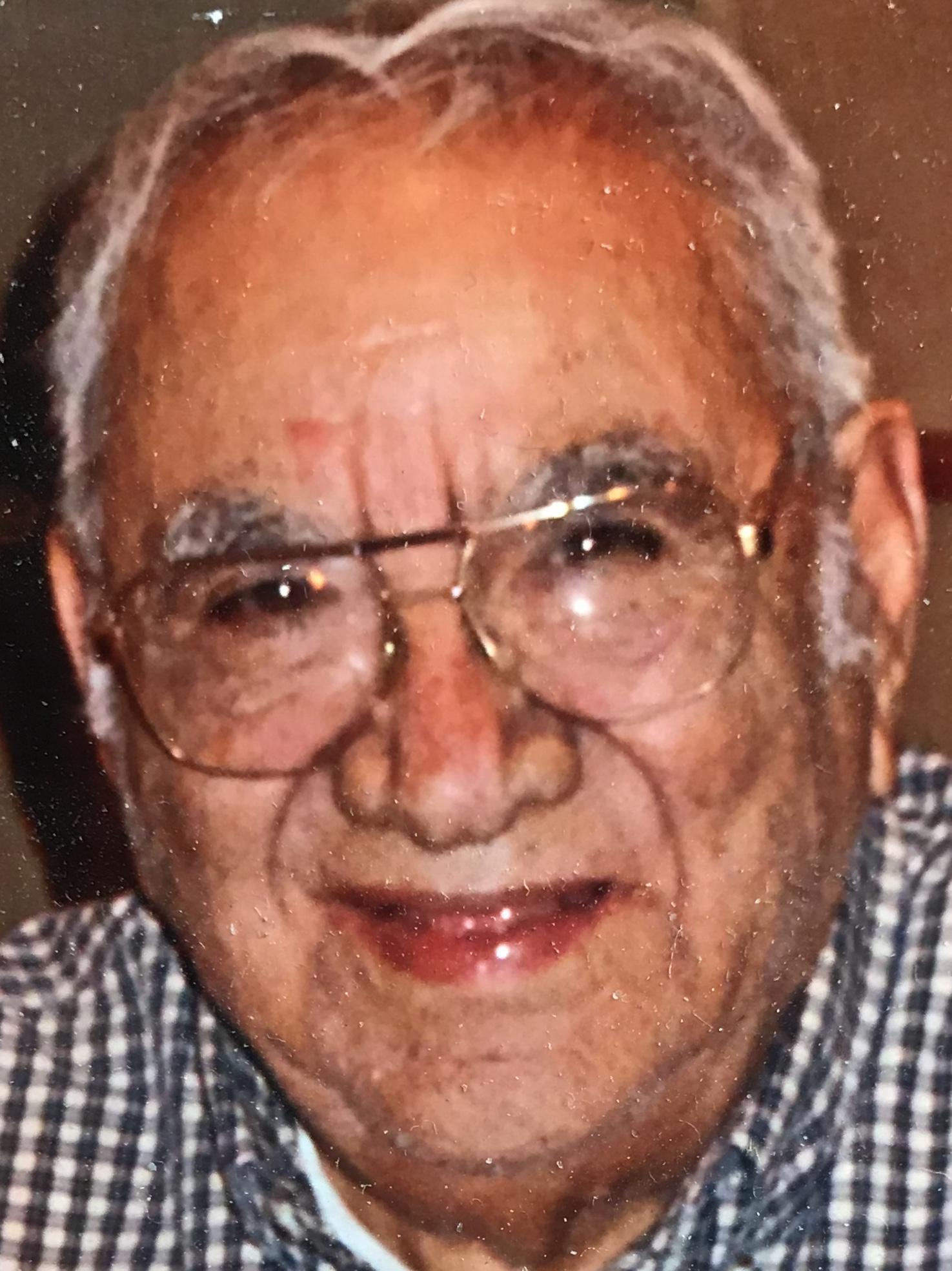 Joseph Conrad Huerta, age 90, of Cozad, Nebraska