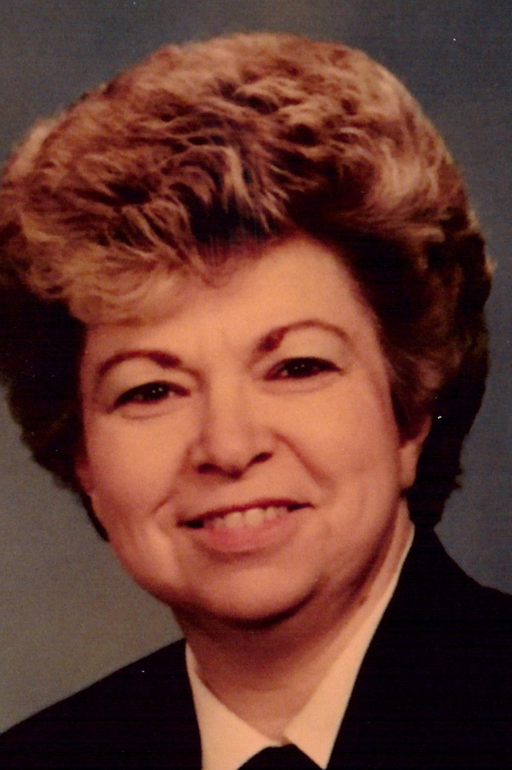Carol Ann Haight Huff, 78 years of age, of Holdrege, Nebraska, formerly of McCook