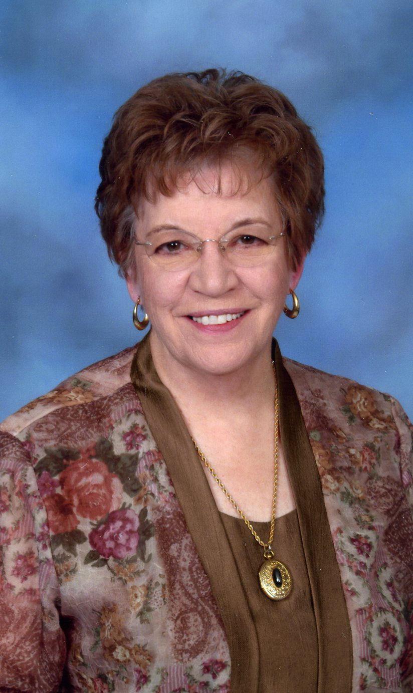 "Patricia R. ""Pat"" Twehous, 86, of Lexington"