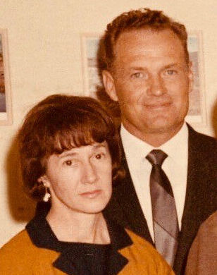 Wanda Lee (Hills) Kopf, 94, of Broken Bow, Nebraska