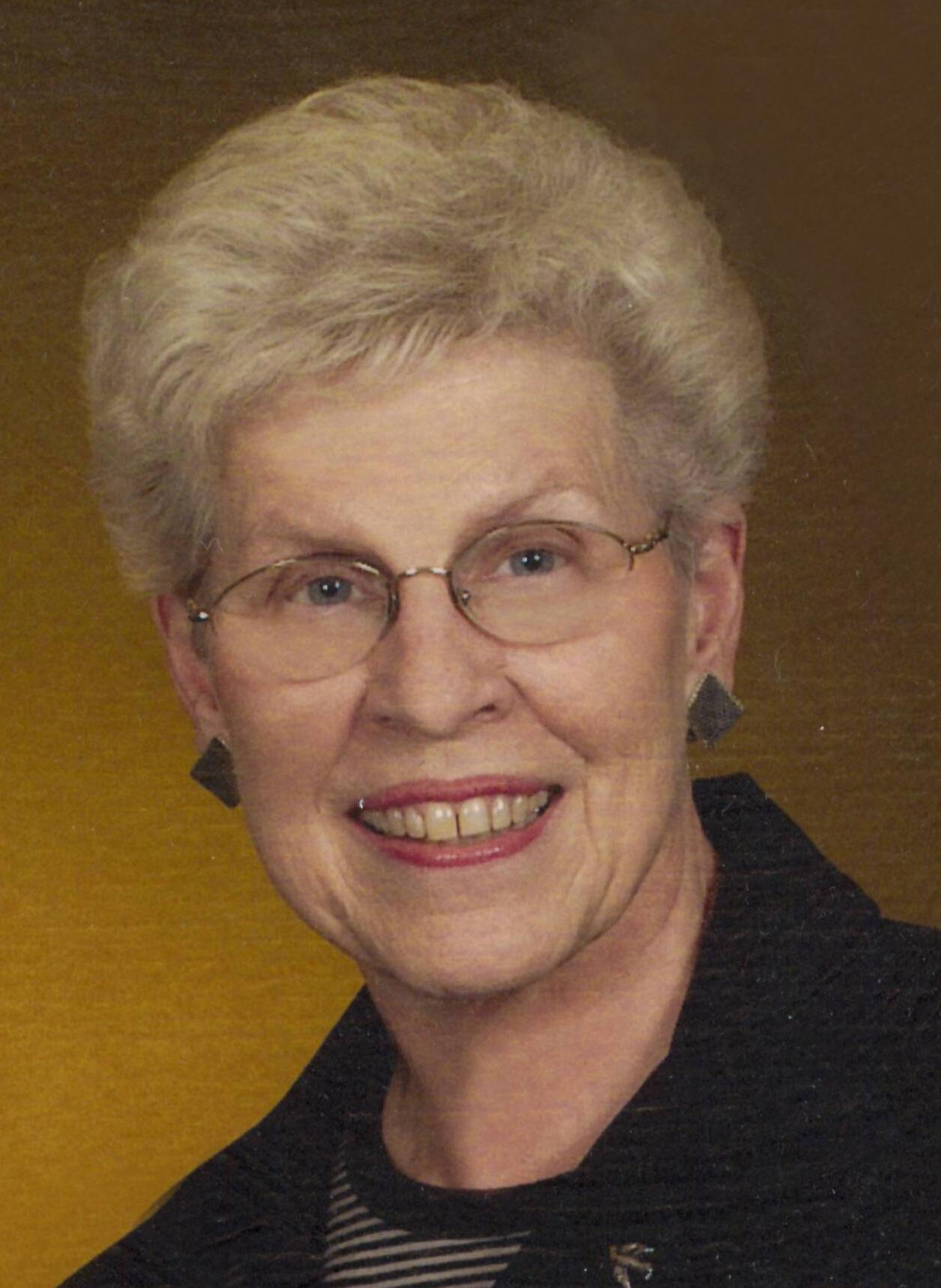 Kathryn Ann Barker, age 83 of Holdrege