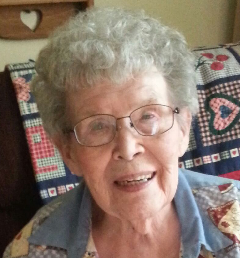 Madeline Ardella Pool, 89 years of age, of Holdrege