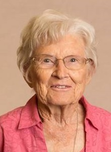 Violet Elizabeth Hilker, age 89, of Arapahoe Nebraska