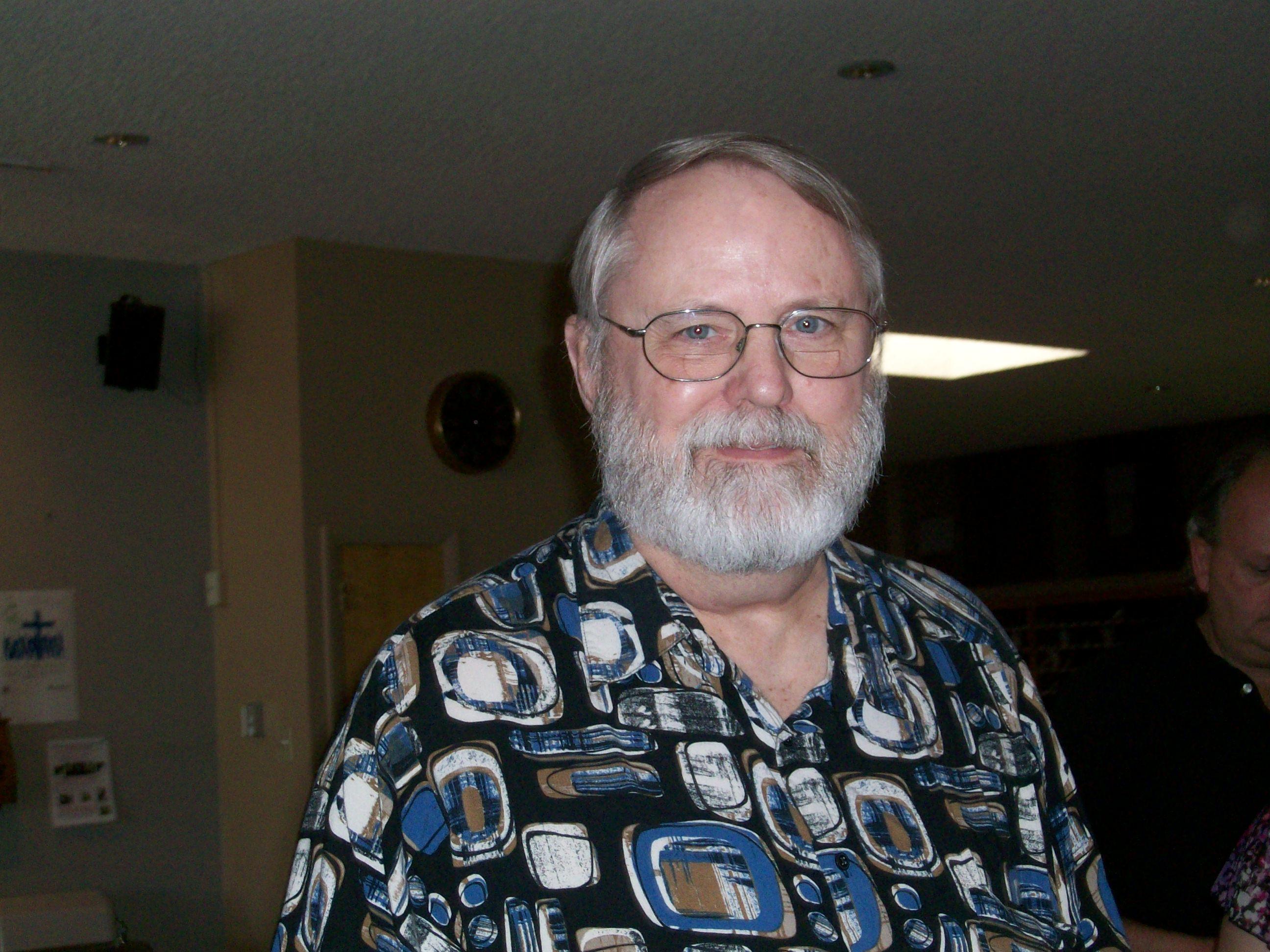 Duane Earl Clark, 73, of Gothenburg, NE