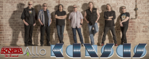 KNEB Presents KANSAS at the 2018 Scotts Bluff County Fair