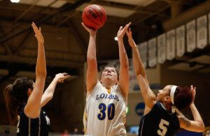 UNK Posts Easy Win At Home