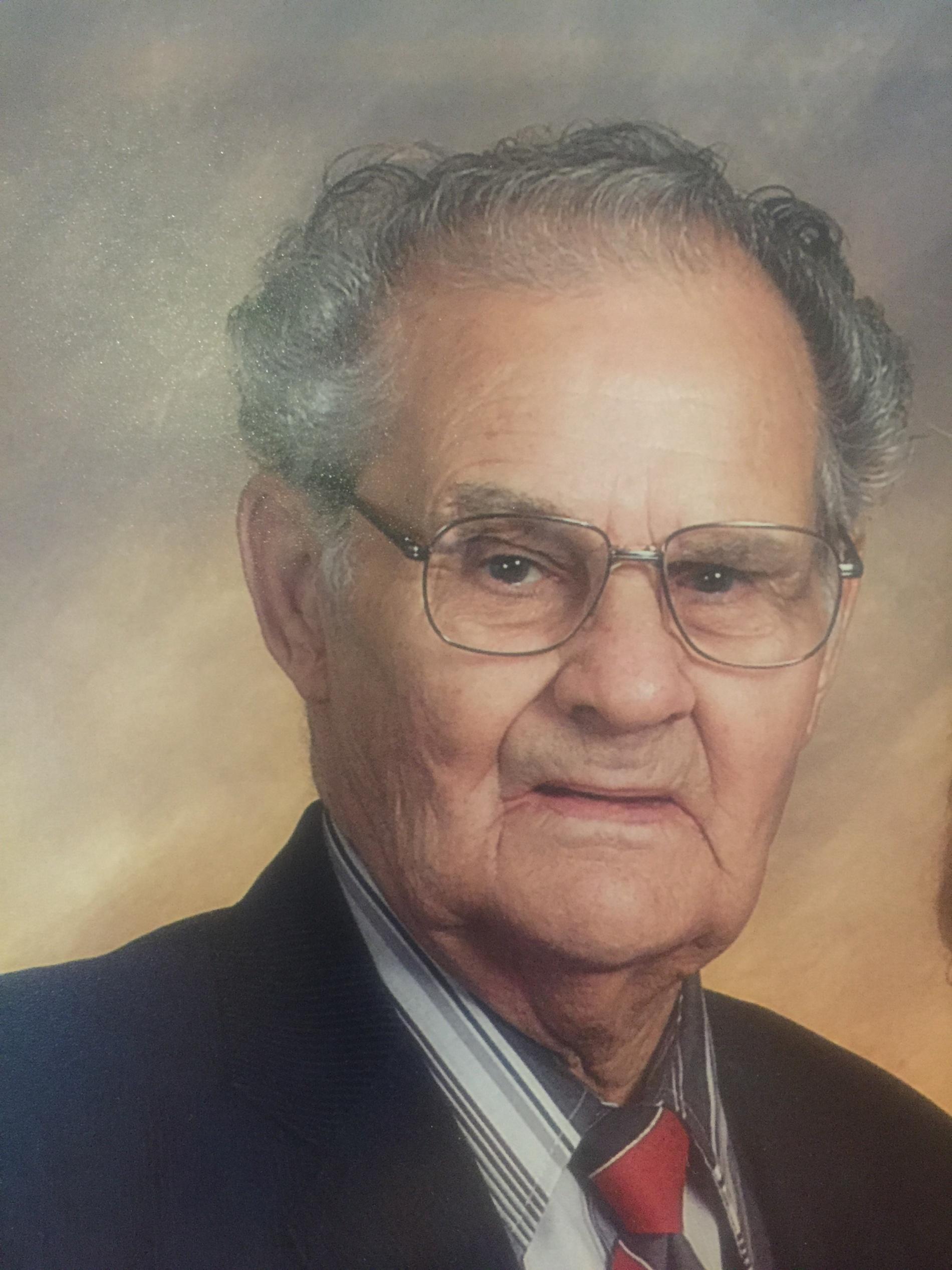 Fred Kraus, 94, Scottsbluff