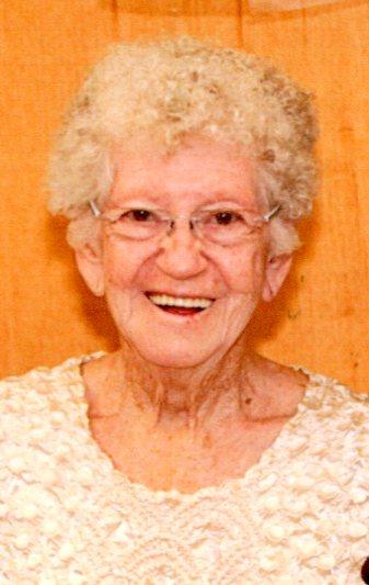 LaVonne Ruth Kreiling, 85, Minatare