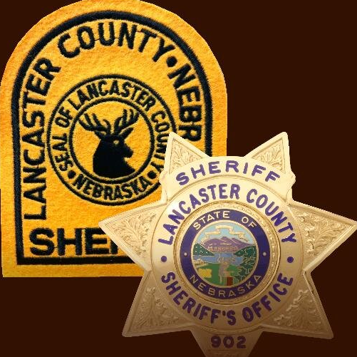 Lancaster County Sheriff announces re-election bid